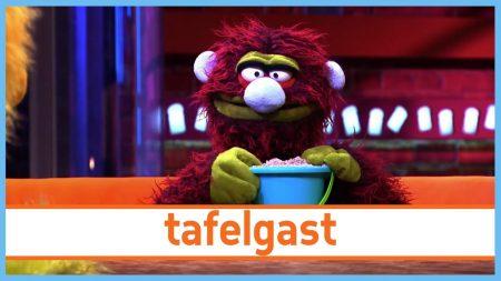 De Boterhamshow – Karel Kuil – Tafelgast
