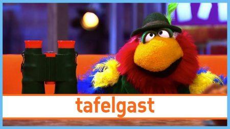 De Boterhamshow – Boswachter Bart – Tafelgast