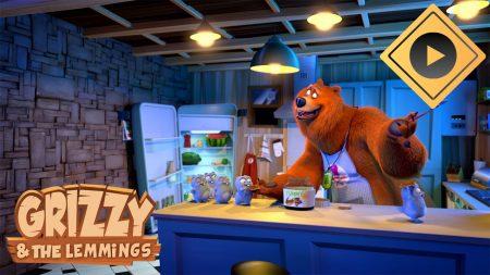 Grizzy & De Lemmings – Beer Onder Controle