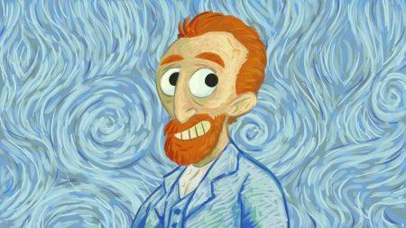 Clipphanger – Wie Was Vincent Van Gogh?