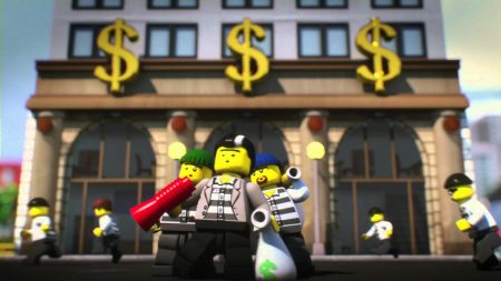 LEGO® City – Overal Oplichters