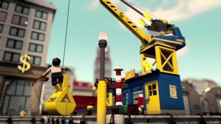 LEGO® City – Spetterend Geld
