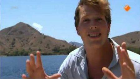 Freeks Wilde Wereld – Zeeschildpad En Komodovaraan