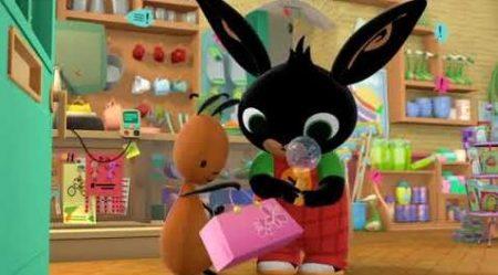 Bing Bunny – Geven