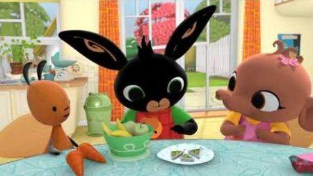 Bing Bunny – Hartjes