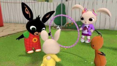 Bing Bunny – Hoelahoep