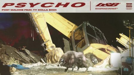 Post Malone ft. Ty Dolla $ign – Psycho