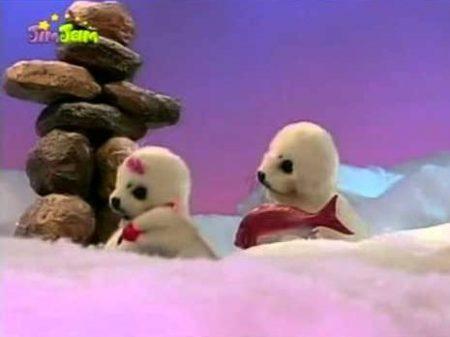 Nieuwe categorie Igloo Gloo geplaatst met daarin 17 leuke afleveringen