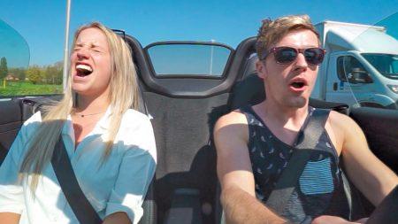 Enzo Knol – Het Dak Gaat Eraf!! – Vlog #1719