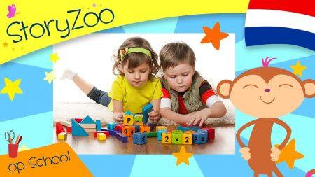 StoryZoo – Behoeftes