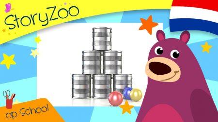 StoryZoo – Koningsdag