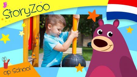 StoryZoo – Beweging