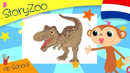 StoryZoo – Dinos
