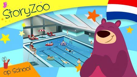 StoryZoo – Gebouwen