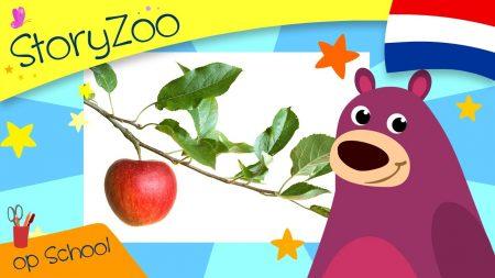 Nieuwe categorie StoryZoo geplaatst met daarin 28 leerzame afleveringen