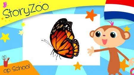 StoryZoo – Insecten