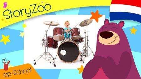 StoryZoo – Instrumenten