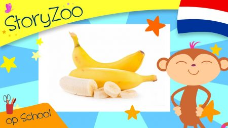 StoryZoo – Fruit