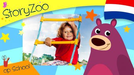 StoryZoo – Speeltuin
