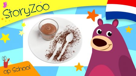 StoryZoo – Frankrijk
