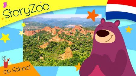 StoryZoo – Spanje