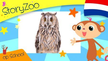 StoryZoo – ABC (U•Z)
