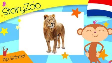 StoryZoo – ABC (K•O)