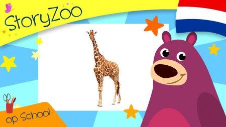 StoryZoo – ABC (F•J)