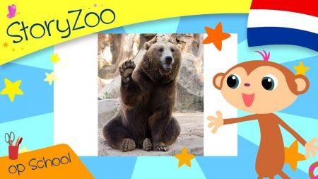StoryZoo – ABC (A•E)