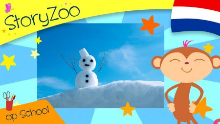 StoryZoo – Winter