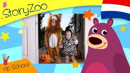 StoryZoo – Kleding