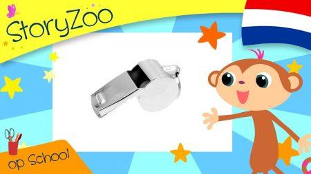 StoryZoo – Voetbal