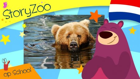 StoryZoo – Kleuren 02