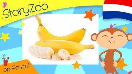 StoryZoo – Kleuren 01