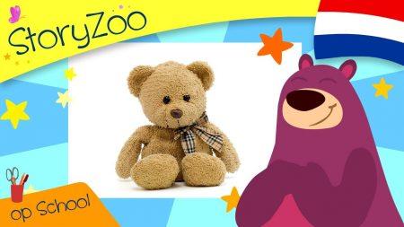 StoryZoo – Speelgoed