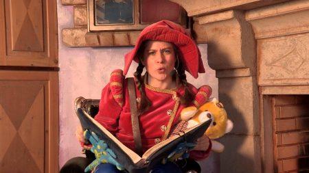 Nieuwe categorie Sprookjescamping geplaatst met daarin 12 leuke verhaaltjes