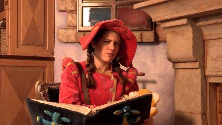 Sprookjescamping – Het Circus
