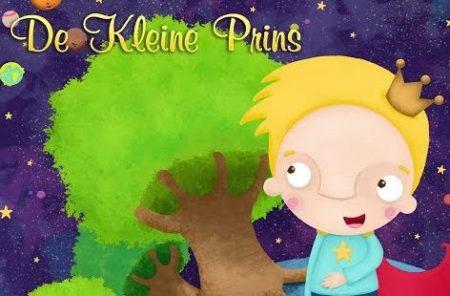 Verhaaltjes Voor Het Slapen Gaan – De Kleine Prins