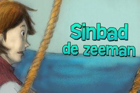 Verhaaltjes Voor Het Slapen Gaan – Sinbad De Zeeman