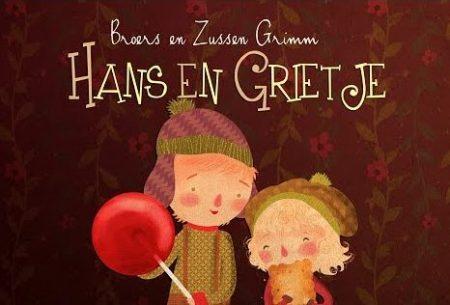 Verhaaltjes Voor Het Slapen Gaan – Hans En Grietje
