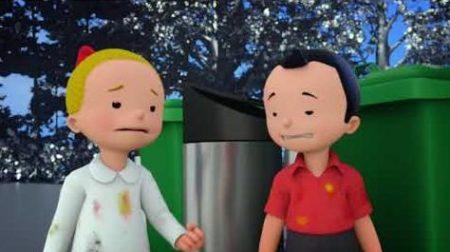Suske en Wiske Junior – Spookbots