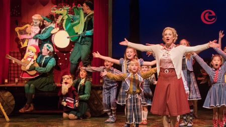 Sprookjesboom de Musical: Een wonderlijk muziekfeest
