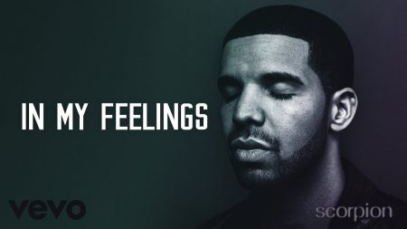 Drake – In My Feelings