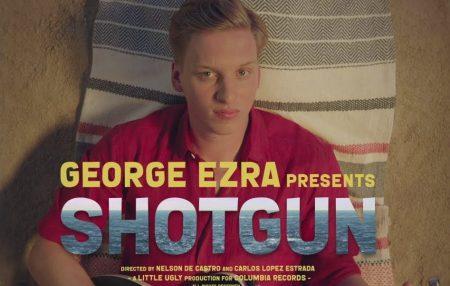 George Ezra – Shotgun