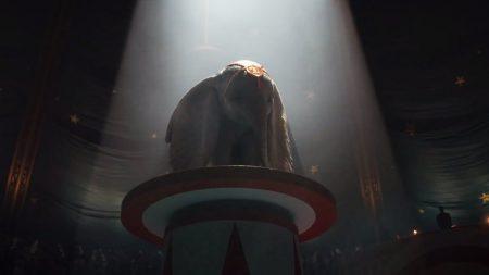 Dumbo – Teaser Trailer