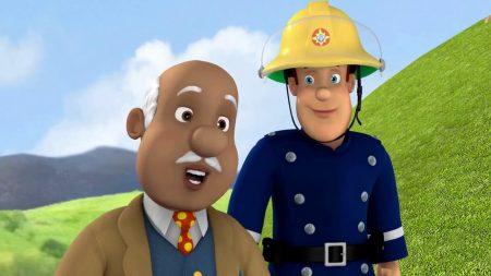 Brandweerman Sam – Zielige Jenny