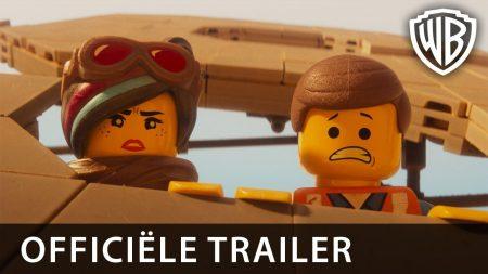 De Lego Film 2 – Trailer
