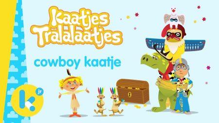 Nieuwe categorie Kaatjes Tralalaatjes toegevoegd met daarin 15 leuke filmpjes
