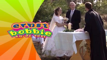 Ernst Bobbie en de Rest – Het Huwelijk
