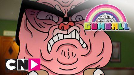 De Wonderlijke Wereld van Gumball – Online Vrienden